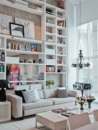How To Decorate A Bookcase Remodelaholic 24 Ideas On How To Decorate Tall Walls