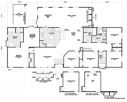 building plans for homes the 25 best mobile home floor plans ideas on modular