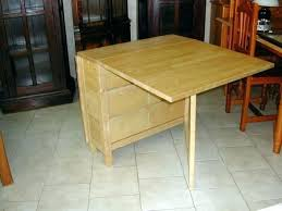 Small Folding Wooden Table Dining Table Folding Wooden Dining Tables Vintage Polished Table