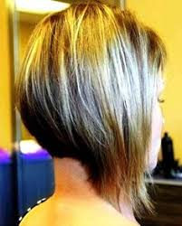medium haircuts short in back longer in front long in the front short in back haircut for women bing images