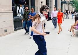 best street style from york fashion week men u0027s spring u002718