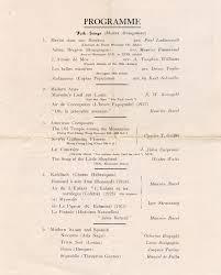éva gauthier mezzo soprano and voice teacher 1885 1958