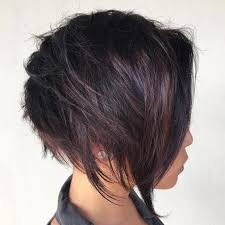 50 cute and easy style short layered hairstyles
