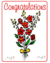 congratulatory cards free printable greeting cards templates