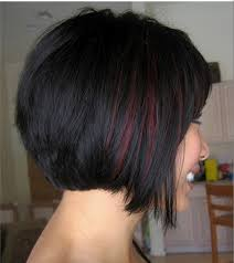 short hairstyles with peekaboo purple layer short hair with peekaboo highlights peekaboo red highlights on