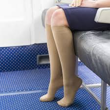 Extra roomy anti dvt travel socks buy cosyfeet