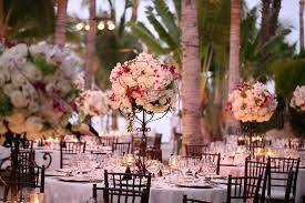 tall flower centerpieces that perfect to spring wedding u2013 bridalore