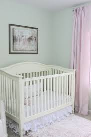 smallest bedroom audrey u0027s nursery a lovely living