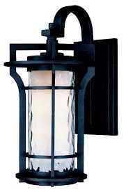 oakville led 1 light outdoor wall lantern outdoor wall mount
