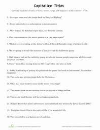 comma worksheets worksheets language arts middle