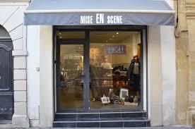 boutique femme mise en scène boutique de prêt à porter féminin vêtements pour