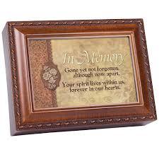 personalized keepsake personalized keepsake box not forgotten