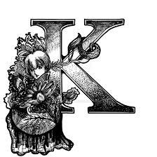 letter k wallpapers group 15