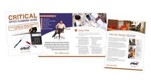 Office Furniture Brochure by Maresco Telecom Web Development
