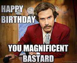 Happy Bday Memes - 48 amazing birthday memes