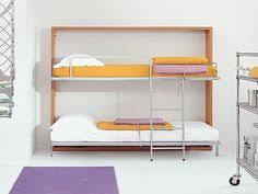 Murphy Bunk Bed Plans Stacked Twin Murphy Bed Ana White The Basement Project