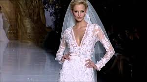 pronovias fashion show 2014 bridal collections youtube