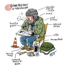 don low illustration design comics sketches