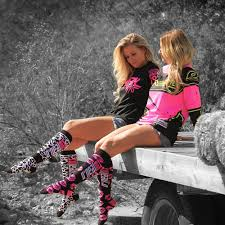 pink motocross gear oneal 2017 new ladies mx gear threat shadow black pink womens