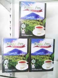 Teh Kayu Aro teh kayu aro highland 250 gr karya anak negeri akutuku