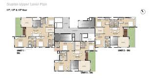 apartments in omr 3 4 bhk luxury high rise flats in omr before toll
