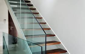 Glass Banisters Glass Balustrade Pictures Images And Stock Photos Istock