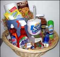 per gift basket party dazzle