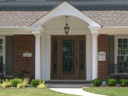 Covered Front Porch Plans by 100 Side Porch Designs Best Ideas About Front Porch Design