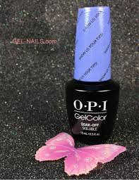 gel color by opi show us your tips new orleans spring summer