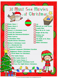 classic christmas favorites how many of these you best 25 christmas list ideas on best christmas