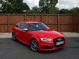 used audi s3 3 doors for sale motors co uk