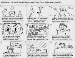 rpp membuat storyboard cara membuat storyboard aplikasi multimedia