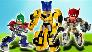 pj masks transformers coloring pages for kids pj masks coloring