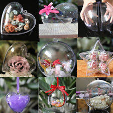 plastic ornaments ebay
