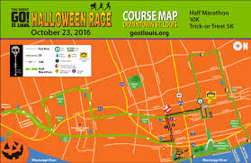 new city gas halloween 2015 great go st louis halloween race 10k u0026 5k fun run