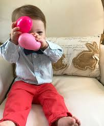 Easter Clothes For Baby Boy Easter With Carter U0027s The Hss Feed Michigan Fashion Blog