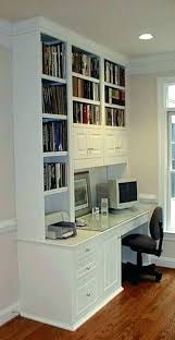 Computer Desk Built In Built In Desk Plans Builtin Desk Plans Built In Desk Plans White