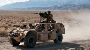 commando jeep hendrick сверхлегкая боевая машина ulcv