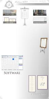 Wedding Floor Plan Software by Wedding Seating Chart Scroll And Arrangement Software