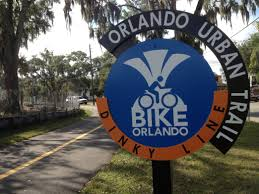 orlando urban trail cycling
