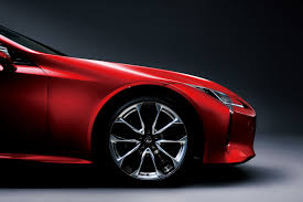 lexus brand perception lexus admits that it lacks the allure of the german three