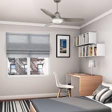 bedroom ceiling fans best ceiling fans for bedroom advanced ceiling systems