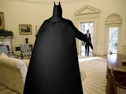 Oval Office Decor By President Batman In The Oval Office By Appointment With The Presiden U2026 Flickr