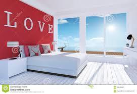 chambre a coucher amoureux intérieur amour moderne et minimal de chambre à coucher avec la