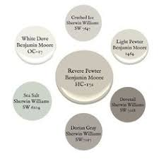 foolproof paint selections for an open concept floor plan via