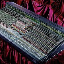 midas console midas m32 r live digital console 盪 sonic circus