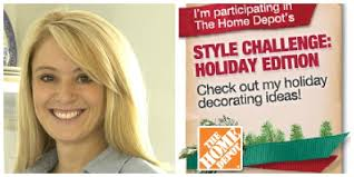 home depot martha stewart christmas tree black friday our decorated christmas tree home depot style challenge four
