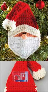 30 easy crochet ornaments to decorate your tree diy crafts