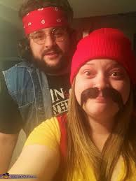 Cheech Halloween Costume Cheech Chong Costume Photo 2 2