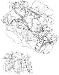 peugeot 205 engine wiring harness connections for xu series fuel
